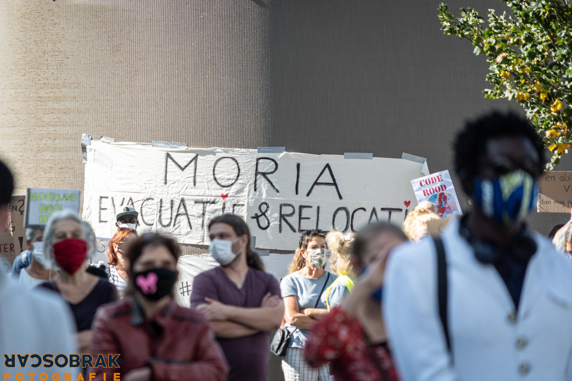 evacueer moria utrecht oscar brak fotografie