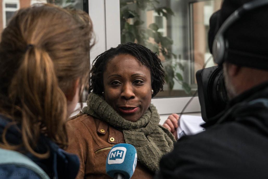 Gilly Emanuels rechtszaak Hilversum Utrecht Oscar Brak Fotografie