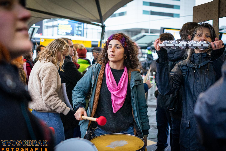 protestival klimaat schiphol oscar brak fotografie