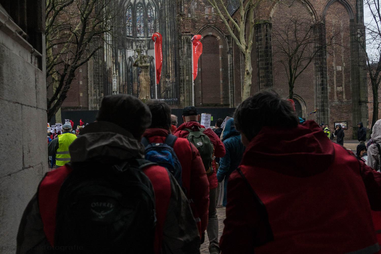 Rode Hesjes Utrecht Oscar Brak Fotografie