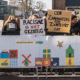 Zwarte Piet Demonstratie Zaandam Oscar Brak Fotografie