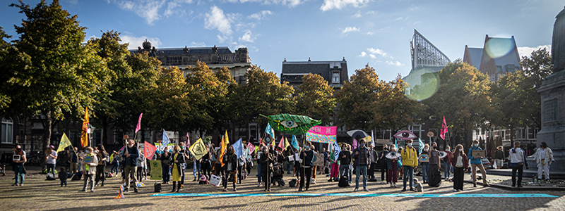 extinction rebellion den haag septemberrebellie oscar brak fotografie