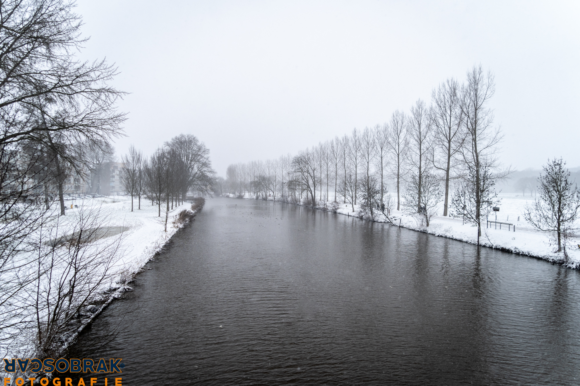winter nederland utrecht oscar brak fotografie