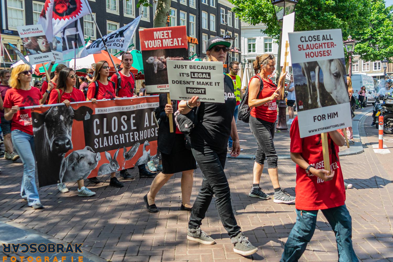 mars voor sluiting slachthuizen bite back oscar brak fotografie