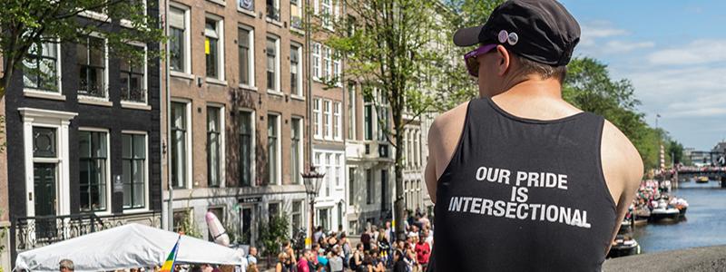 Pride Amsterdam 2017