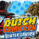 Dutch Comic Con Winter 2017