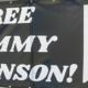 Free Tommy Robinson Den Haag Uitgelicht