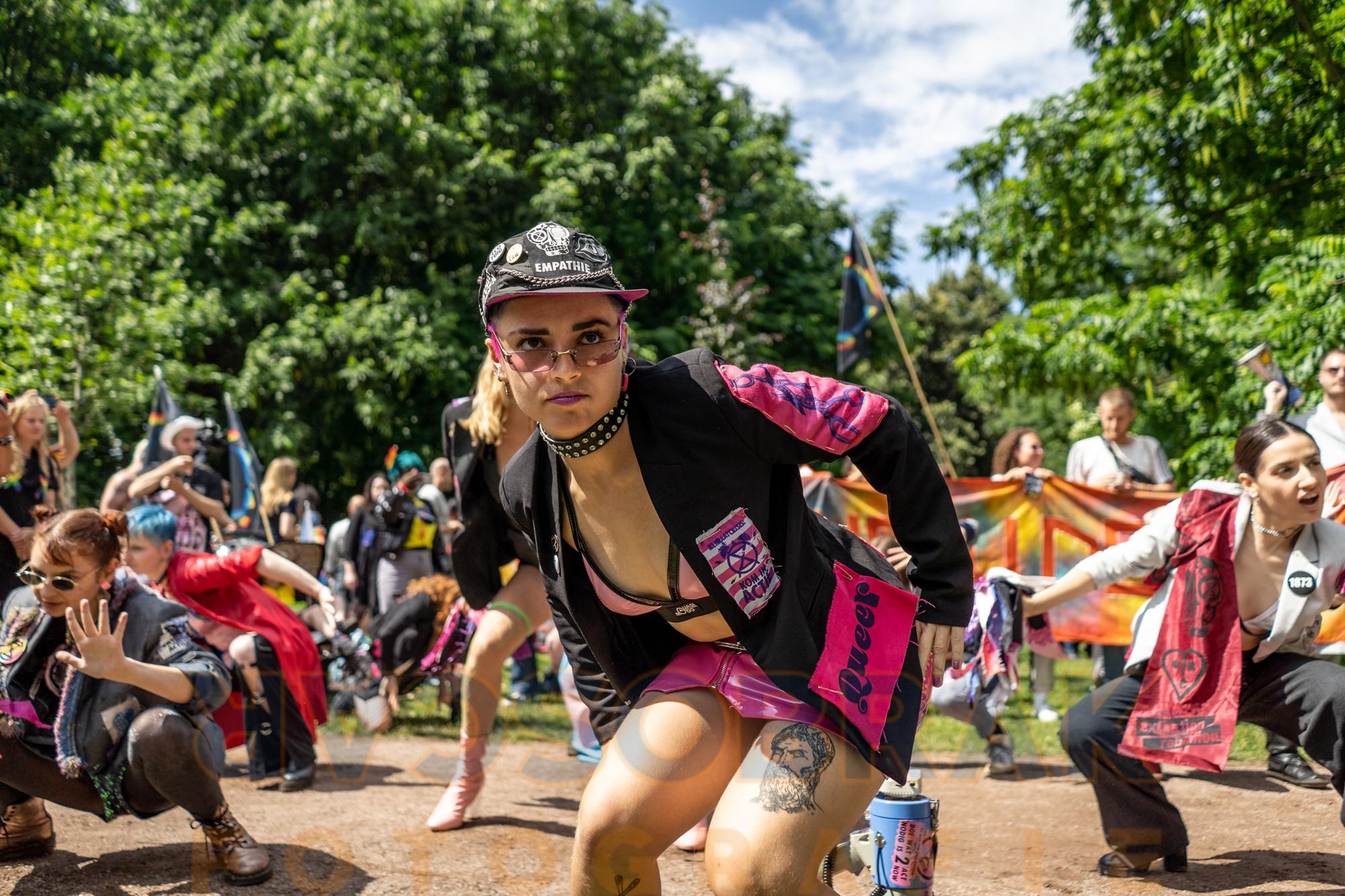 Pride Walk Amsterdam 2021 Oscar Brak Photo Fotografie