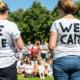 Protest tegen scheiden van families vs Trump Oscar Brak Fotografie