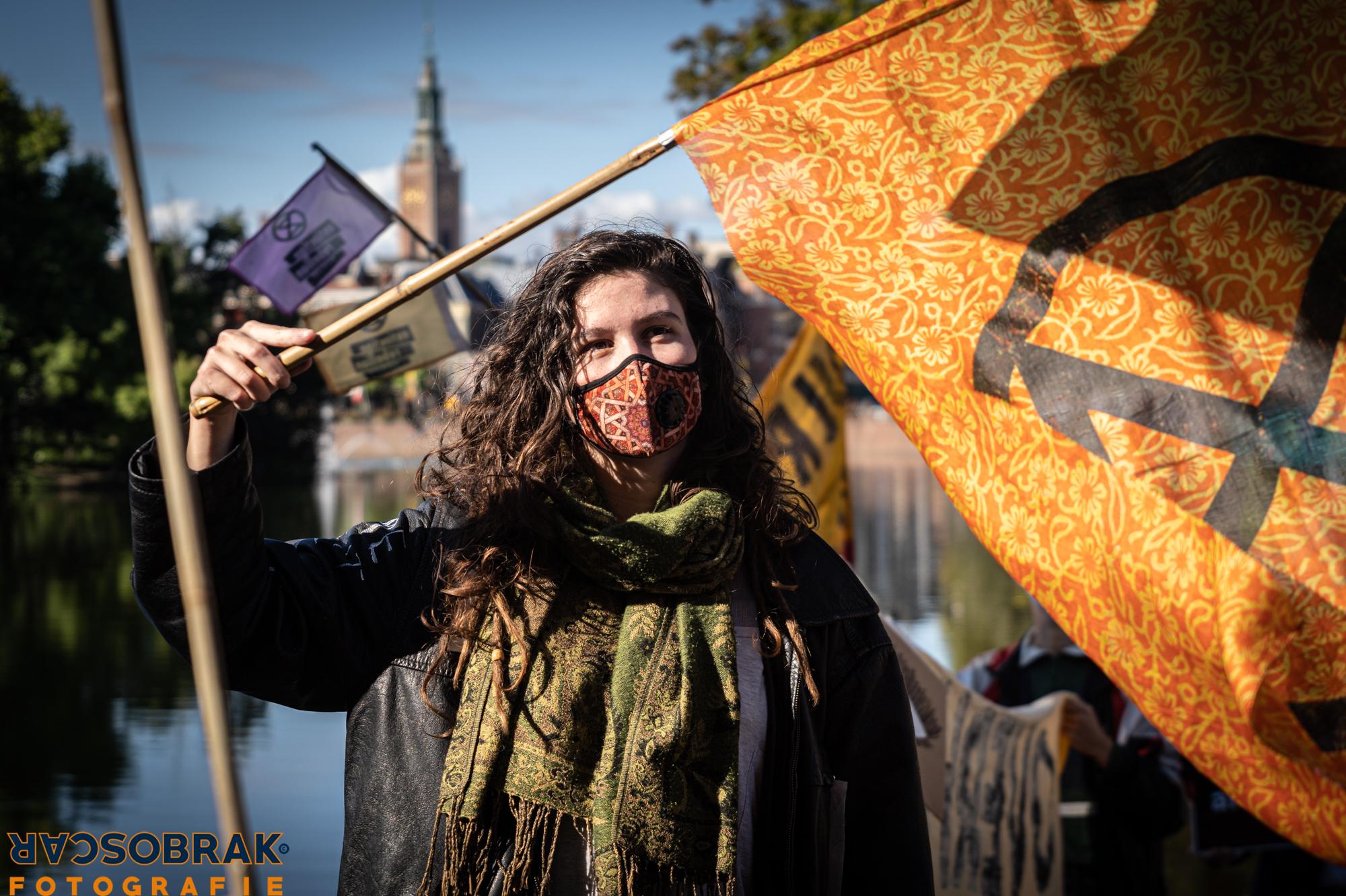 extinction rebellion den haag septemberrebellie oscar brak fotografie